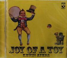 Kevin Ayers-Joy of a Toy UK prog cd 6 bonus 1 w/Syd Barrett