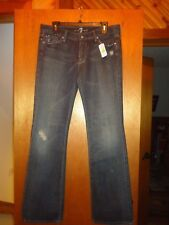 7 for all Mankind Jeans 31 NWT $165