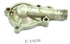 HONDA CRF 450 R pe05e bj.2003 - Couvercle de pompe à eau Capot du moteur