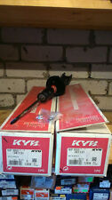 2x KYB Rear Gas Shock Absorbers 341131 Honda Civic MA MB MC Concerto Rover 200