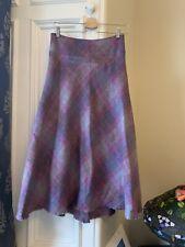 Ness Odora Wool Skirt