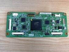 LVDS PHILIPS 42PFP5532D 42PFP5522D PLASMA TV LJ41-05187A REV R1.3 LJ92-01502A