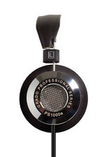 Grado PS1000e Headband Headphones - Silver/Black