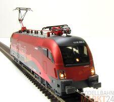 PIKO 57498 ÖBB Elektrolok 1116 200-5 Taurus Railjet ZIMO Ep V Spur H0 1:87 - OVP
