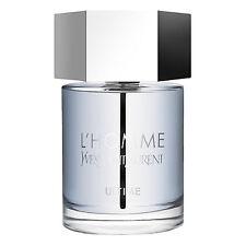 Lhomme Ultime EDP Spray 100ml by Yves Saint Laurent