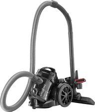 Black And Decker 220 240 Volt Canister Vacuum Cleaner For Europe Asia 220v 240v