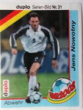 duplo/hanuta Bild 31 WM 2002 Jens Nowotny Deutschland