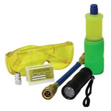 Mastercool 53582 Mini 12 LED True UV Flashlight and Dye Kit