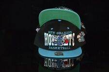 SNAPBACK HORNETS CAP 47 Brand Fashion Blogger Last Kings Tisa Obey YMCMB NEW
