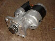 Anlasser Starter GT124 T157 Traktor Molli IFA DDR Getriebeanlasser GT 124 T 157