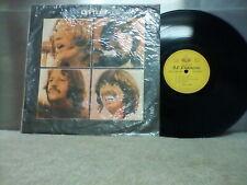 "BEATLES LET IT BE  VINYL LP RECORD 12"" ASIAN PRESS"