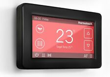 Thermotouch 5246 Dual Control Underfloor Heating & Mirror Demister Thermostat