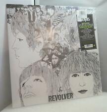 THE BEATLES  REVOLVER - 180 GRAM VINYL LP  NEW, SEALED   REMASTERED