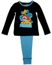 Cotton Pyjama Sets for Girls