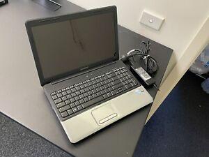 7x Laptops Faulty