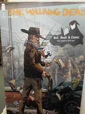 The Walking Dead #1 15th Anniversary Bell Book & Comic Store Variant Dayton OH