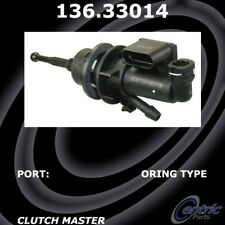 Clutch Master Cylinder-Premium Preferred Centric 136.33014