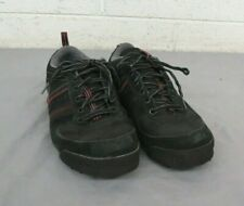 The North Face HydroSeal Waterproof Primaloft Insulated Black Sneakers US 9/42