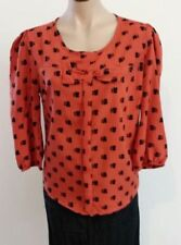 Cloth Machine Washable Petite Tops & Blouses for Women