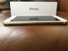 Apple iPhone 6 - 16GB - Gold (AT&T) A1549 (GSM)
