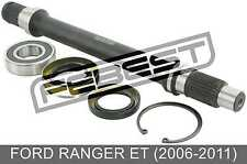 Left Shaft 28X356X28 For Ford Ranger Et (2006-2011)