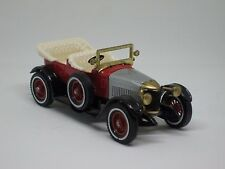 MATCHBOX MODELS OF YESTERYEAR ~ Y2-3 1914 Prince Henry Vauxhall 1970 NEW BOXED