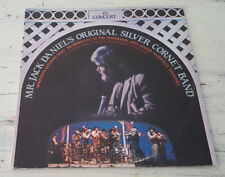 EX Mr Jack Daniels Original Silver Cornet Band Hometown Saturday Night Live