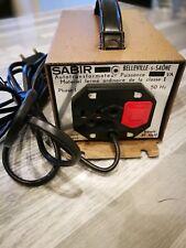 ancien autotransformateur sabir 220/110 VOLTS 50 Hz