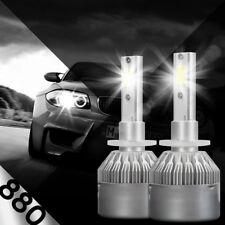 XENTEC LED HID Foglight kit 880 White for 2000-2005 Chevrolet Monte Carlo