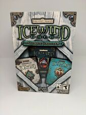 AD&D Icewind Dale Ultimate Collection PC Game