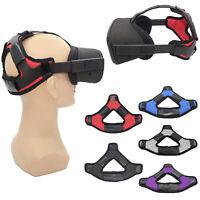 Für Oculus Quest VR Brille Stirnband Kissen Non-slip Head Strap Foam Pad Cushion