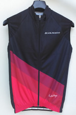 GILET COLNAGO OLYMPE ROUGE taille L