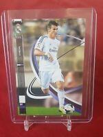 Gareth Bale Real Madrid Tottenham Japanese Panini Trading Card