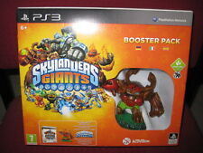 Booster pack - Skylanders Giants - PS3