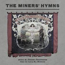 Jóhann Jóhannsson – The Miners' Hymns ( CD - Album - UK Edition )