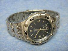 Men's FIELD & STREAM Water Resistant Watch w/ New Battery