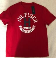 Tommy Hilfiger T-shirt Brand New 2019 in 3 colors