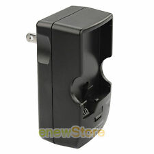 Wall Charger for Sony PSP 3000 2000 1000 Series Battery US Plug
