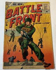 1956 Atlas war ~ BATTLEFRONT #43