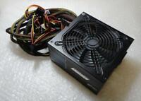 OCZ Technology ZS Series 20+4 Pin 650W Power Supply Unit / PSU