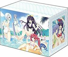 Bushiroad Deck Holder Collection V2 Vol.726 Fujimi Fantasia Bunko Date A Live