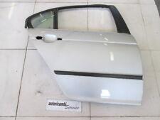 BMW 320 D E46 2.0 DIESEL 5P 5M 100KW (2001) RICAMBIO PORTA POSTERIORE DESTRA LEG