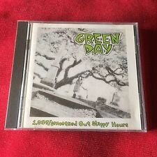 GREEN DAY cd 1.039 / Smoothed Out Lookout Billie Joe Armstrong Punk Rancid Nofx
