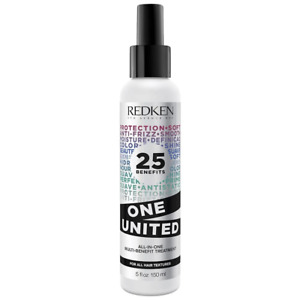 Redken One United All-In-One Multi-Benefit Treatment (150ml) 25 Features