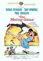 The Mating Game (1959 Debbie Reynolds) DVD NEW