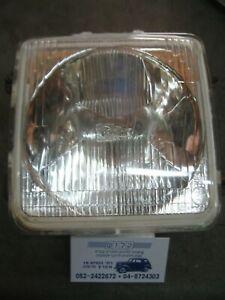 1 Pcs Headlamp Phare CIBIE E2 253 Code Européen Pour Renault R6 , R16 TX 16
