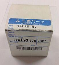 ~Discount HVAC~ MT-T2WE93376 - Mitsubishi Terminal Bed / Block 250VAC 25A