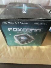 AMD Socket AM2/ 940/ 939/ 754 CPU Fan