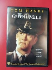 The Green Mile Dvd 1999
