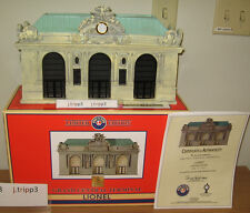 LIONEL 6-37195 GRAND CENTRAL TERMINAL BUILDING TRAIN O SCALE NEW YORK CITY NYC